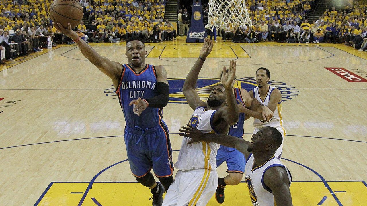 Thunder: Westbrook's Astounding Third Quarter Saved OKC in Game 1 Win