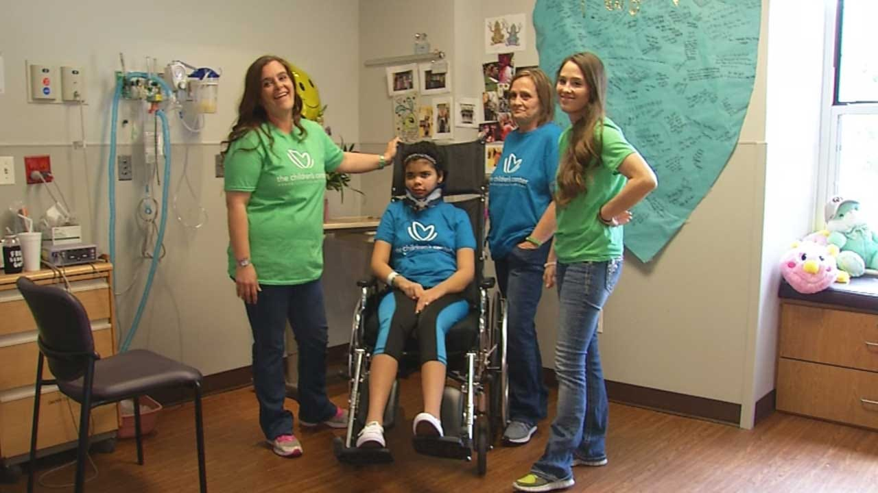 Hollis Teen Makes Miraculous Recovery From Accident