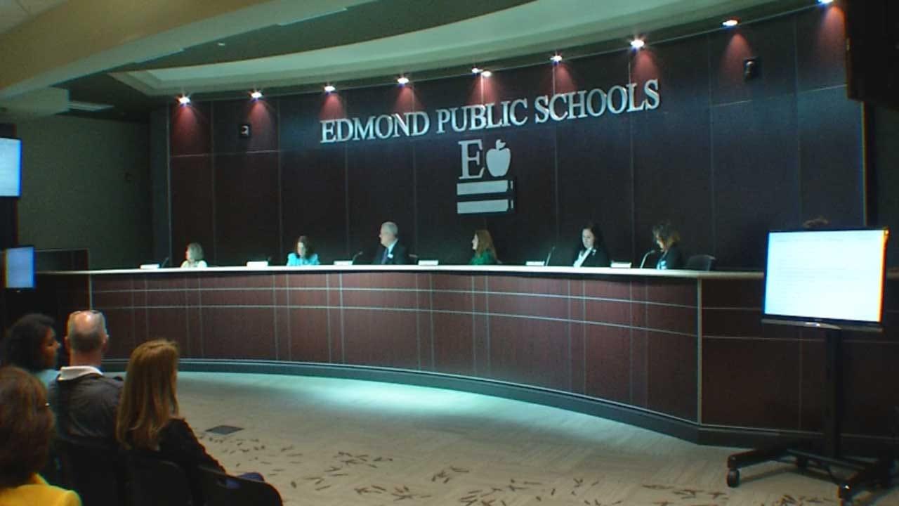 Edmond Board Approves Millions In Budget Savings