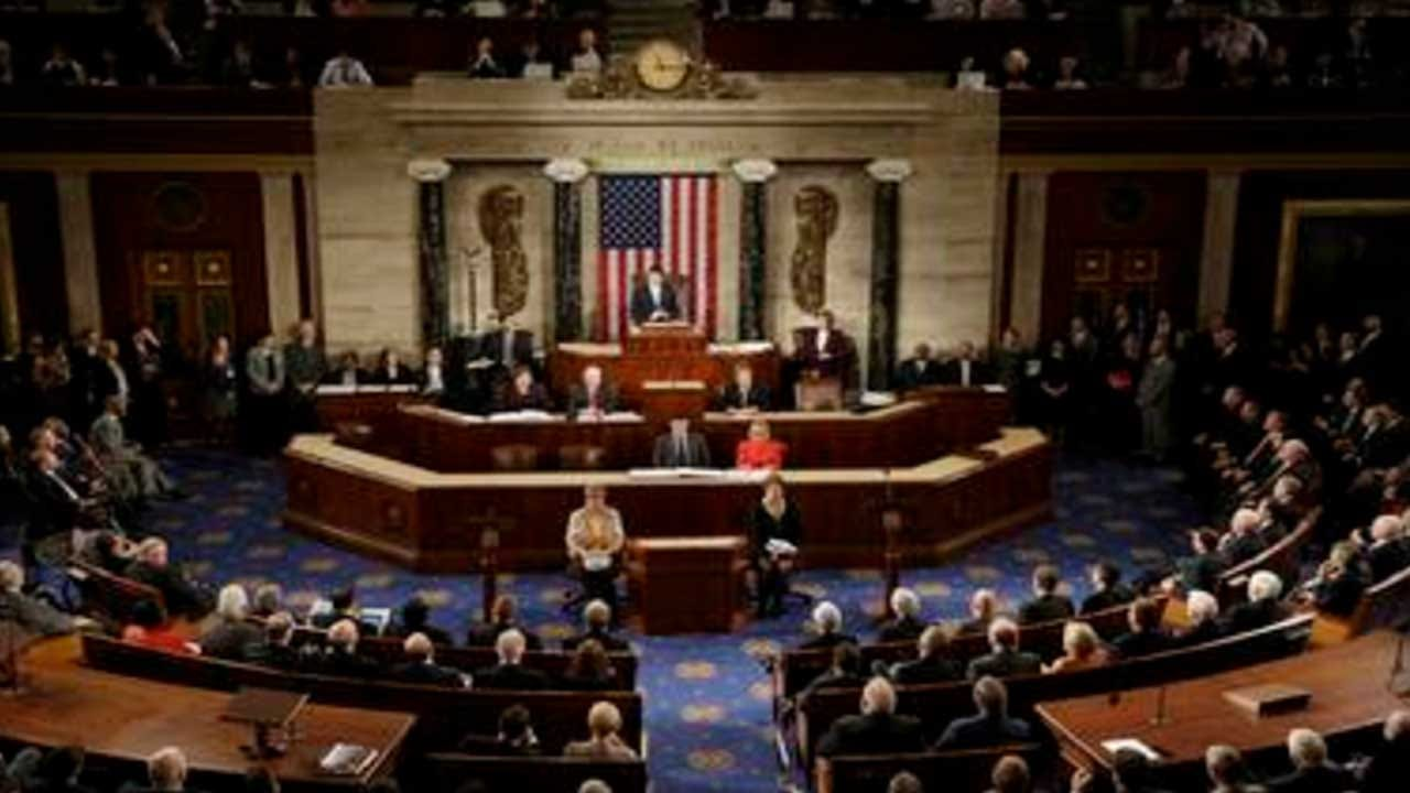 House Erupts Into Chaos After LGBT Protection Amendment Narrowly Fails