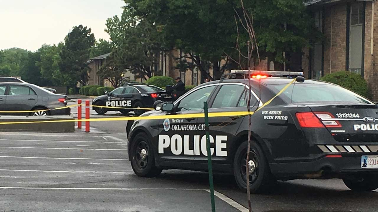 One Man Critical After Shooting At SW OKC Apartment Complex