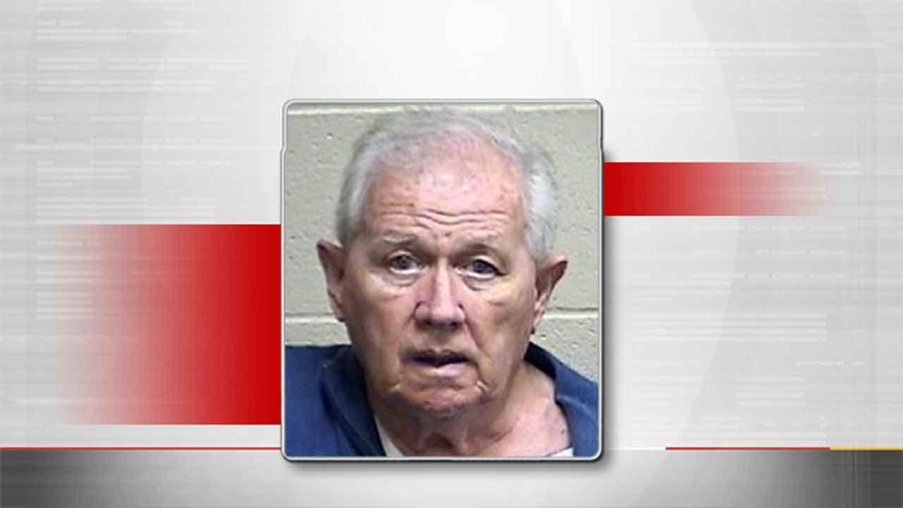Tecumseh Man Arrested After Investigators Uncover Cache Of Child Pornography