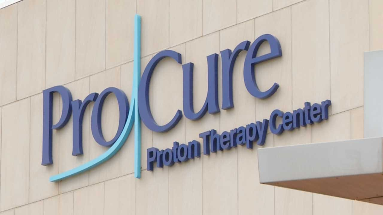 Cancer Patient Sues Insurance Company Over Proton Therapy