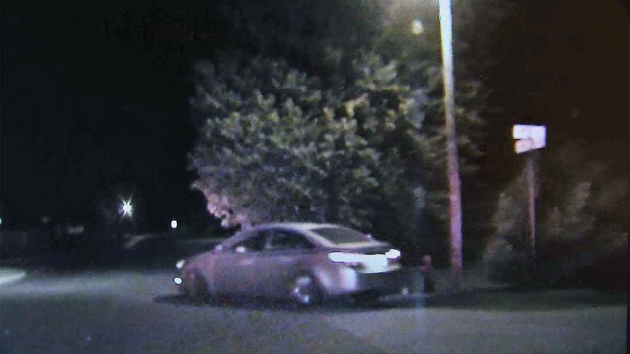 Joyriding Teens Lead Chickasha Police On High-Speed Chase