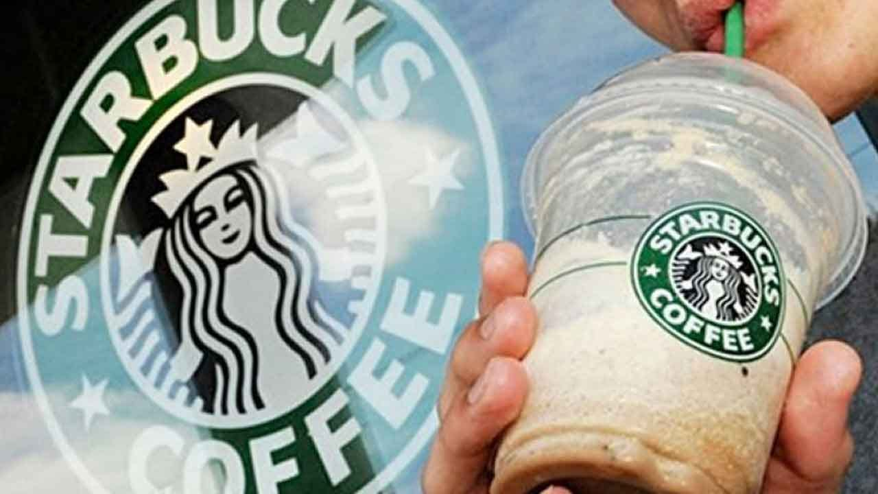 Reports: Starbucks Sued Over Ice-To-Coffee Ratio