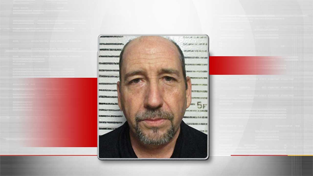 Lindsay Man Arrested In Undercover Child Pornography Sting