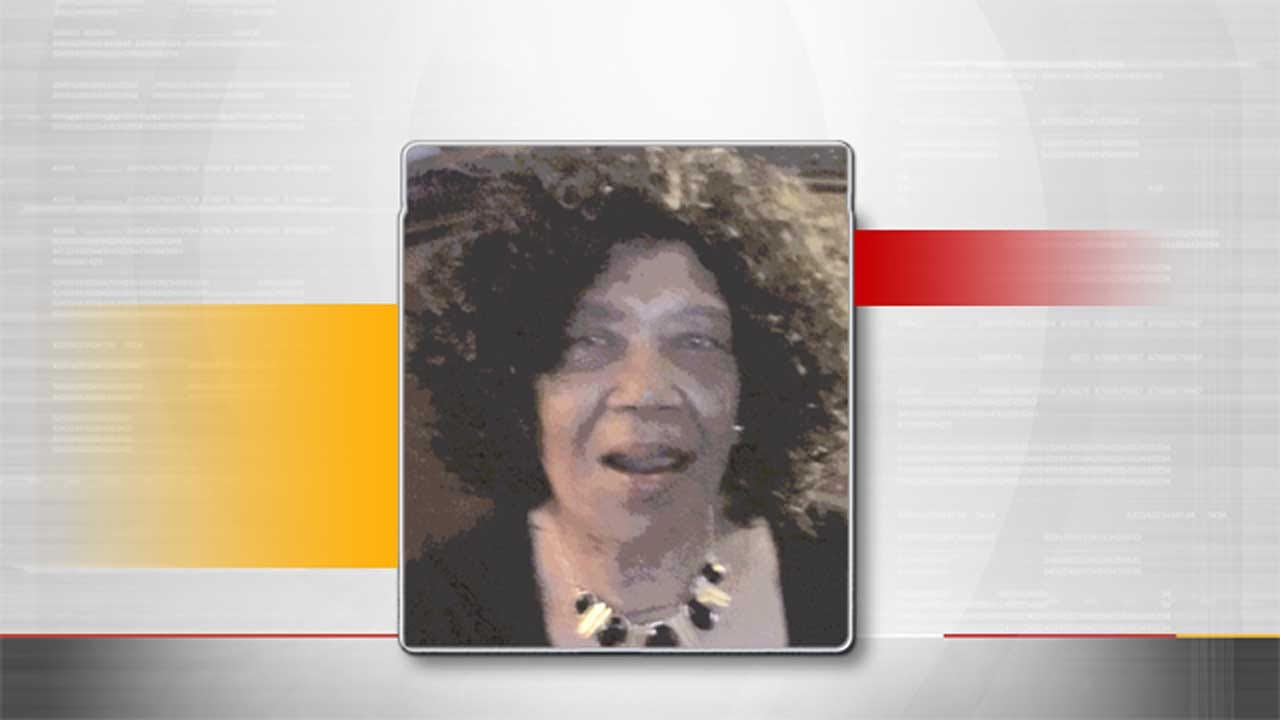 Silver Alert Canceled For A Missing Oklahoma City Woman