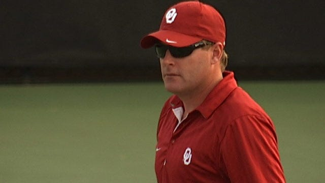 OU Tennis: Sooners On To The Final Four