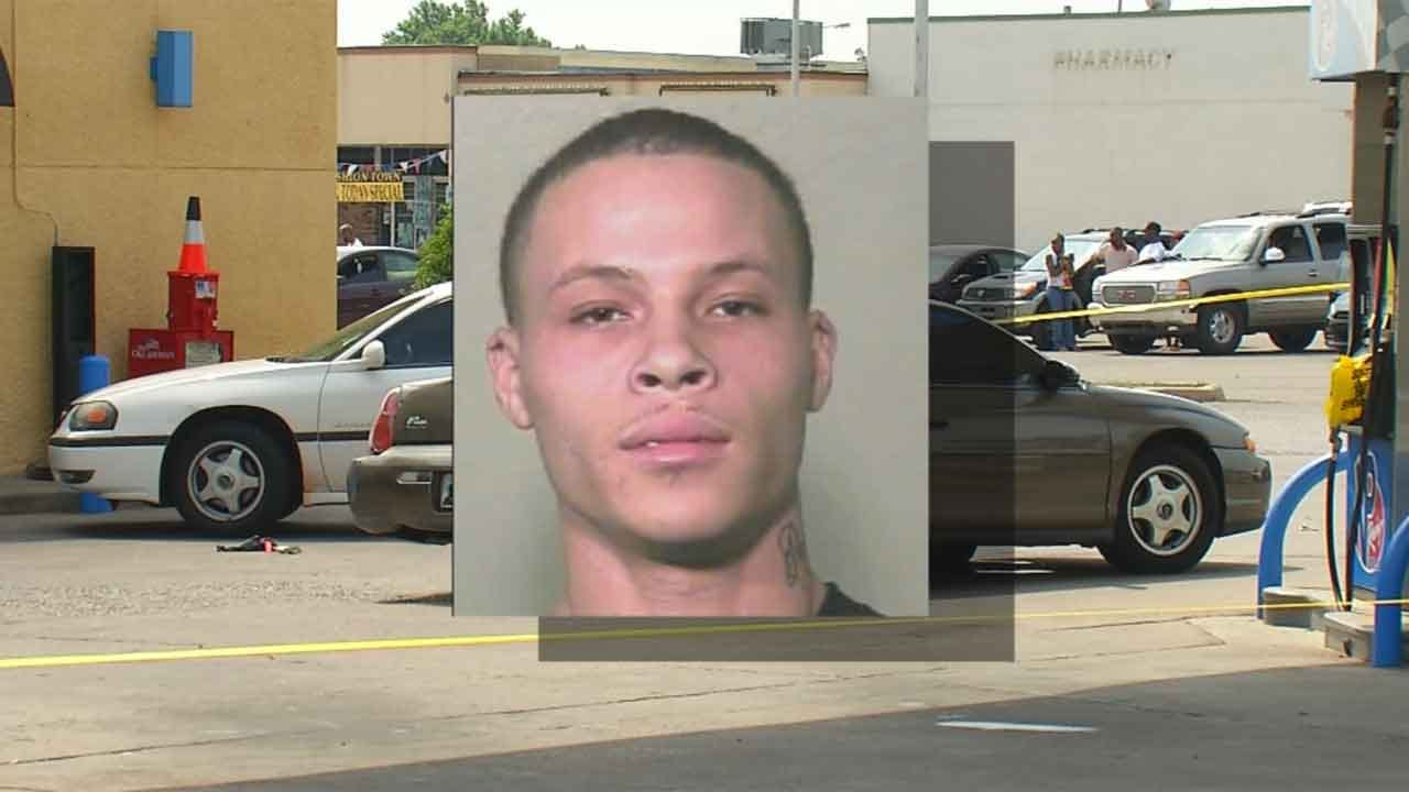 OKC Police Continue Search For Suspects In Weekend Homicide