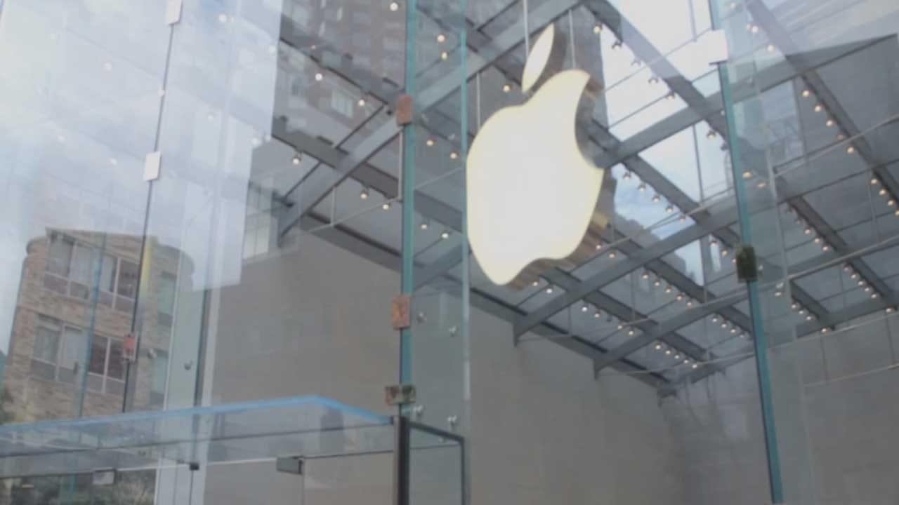 Apple To Donate $2.5 Billion To Combat California Housing Crisis