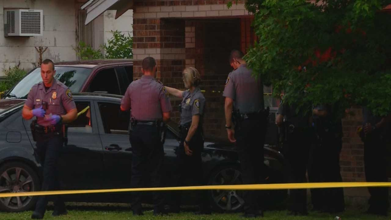 OKC Teen In 'Grave Condition' Following Assault, Police Seek Answers