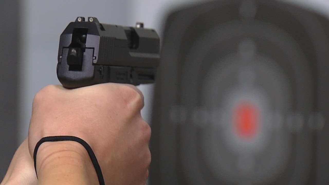 State Gun Law Provision Worries Oklahoma Law Enforcement
