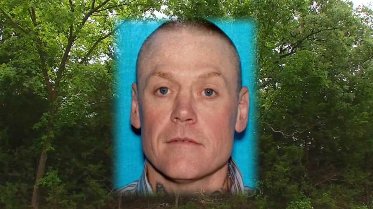 Pottawatomie Co. Authorities Capture Man Wanted In Attempted Auto Burglary