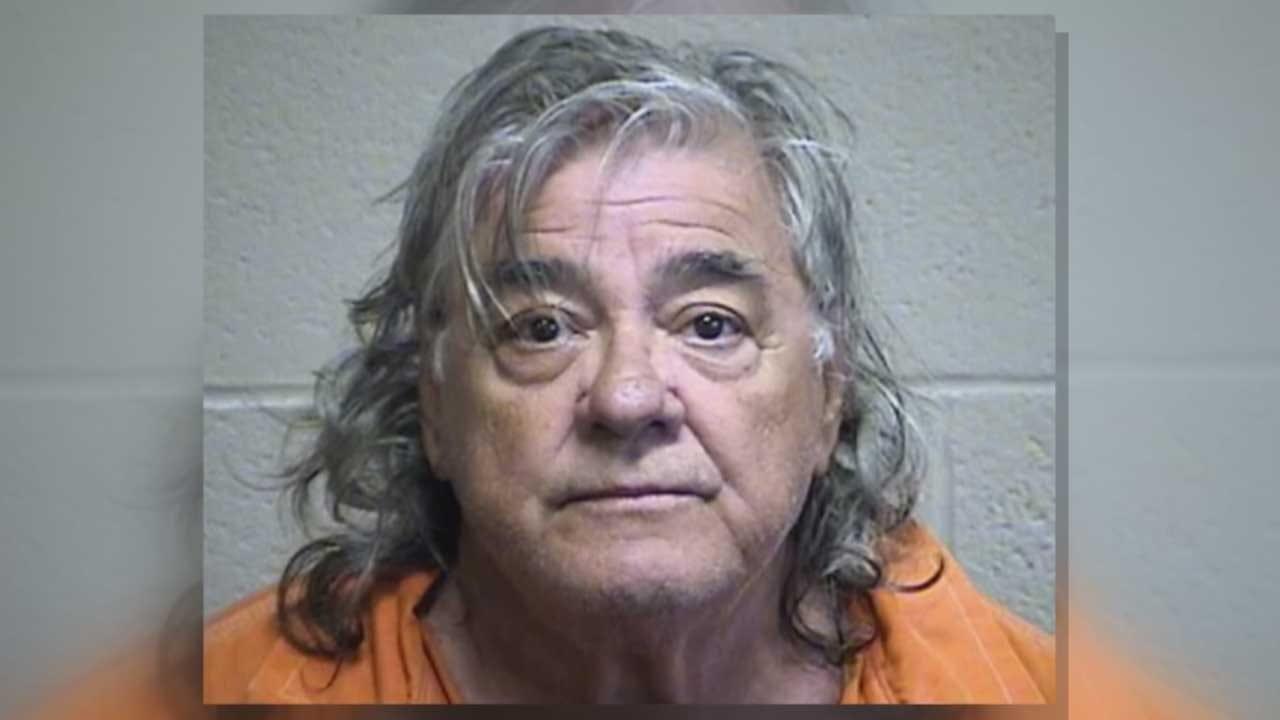 Washington Rape Suspect Arrested In Oklahoma