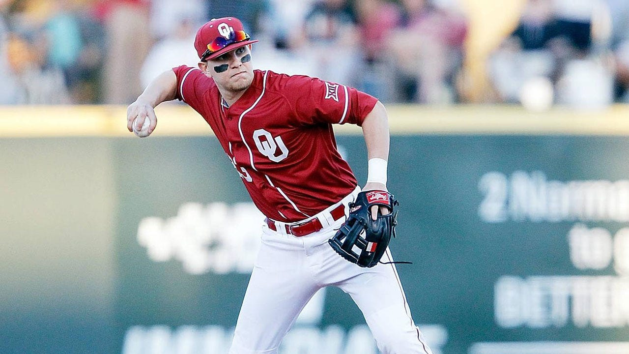 OU Baseball: Sooners Fall In Second-Straight Semifinal