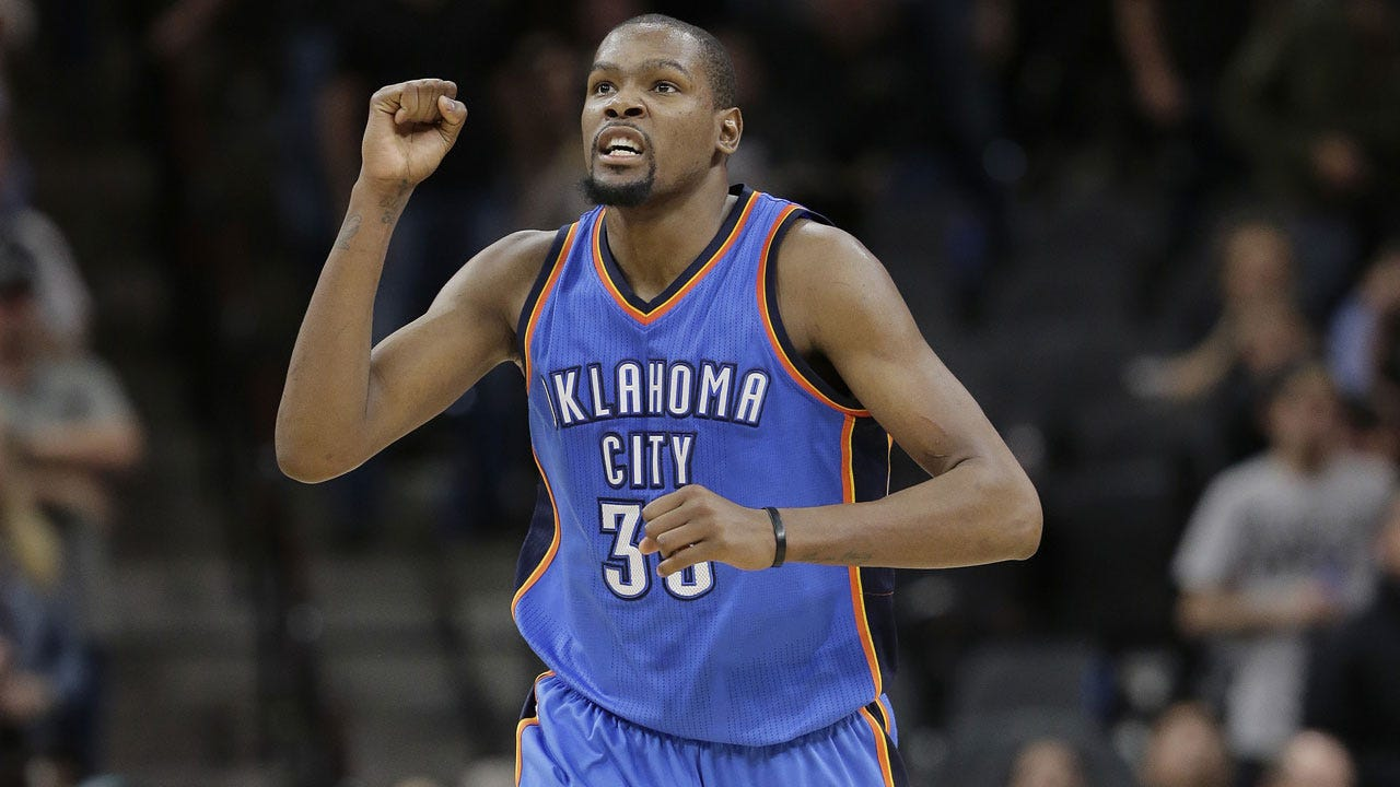 All Tied Up: Thunder Even Series At 1-1 After Controversial Finish