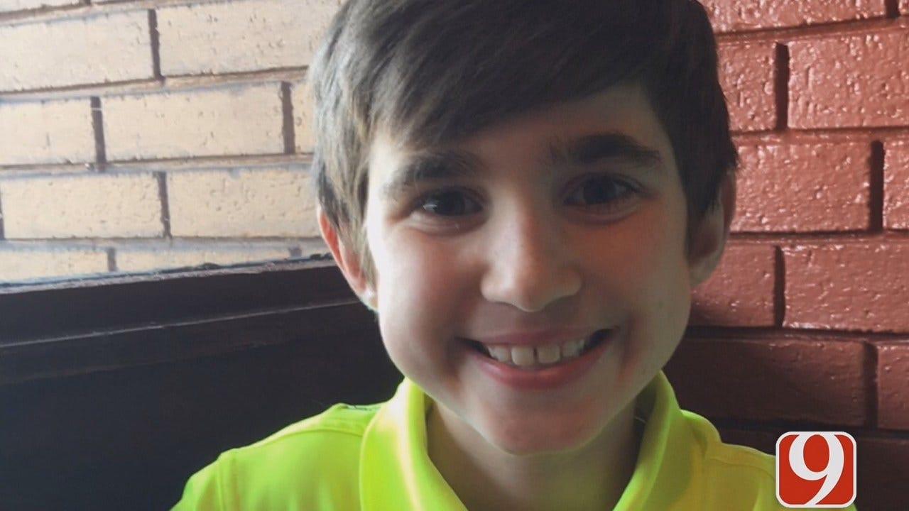 Oklahoma Boy At Texas Children's Hospital For Second Heart Transplant