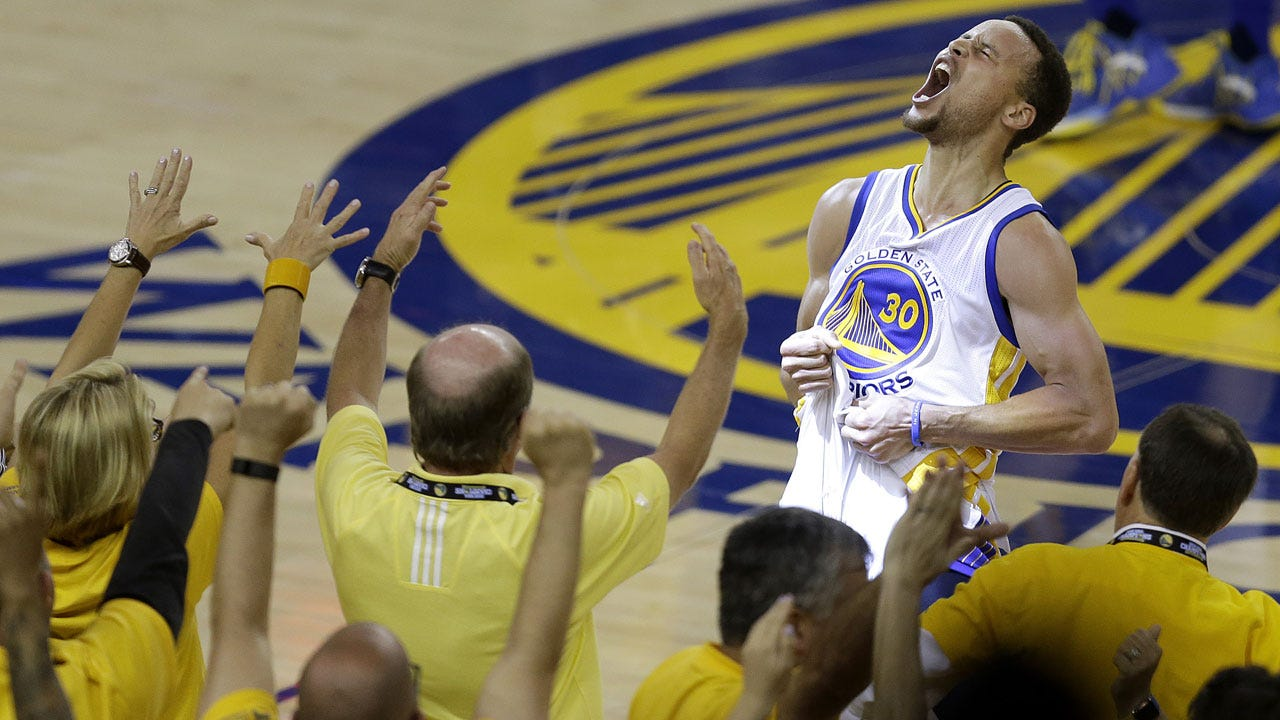 Warriors Use Dominant Third Quarter To Beat Thunder & Advance To Finals