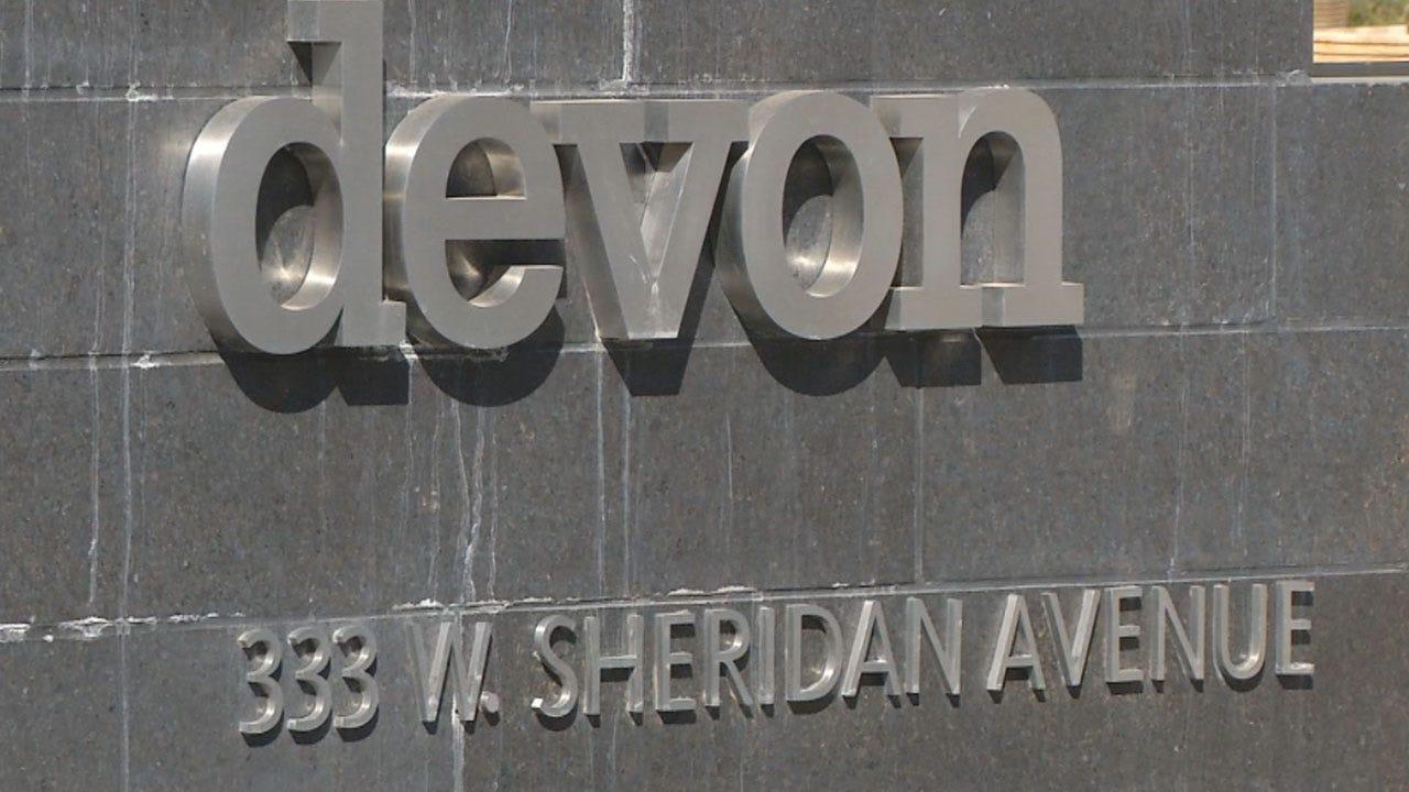 Devon Energy Announces $3.1 Billion Loss In First Quarter Of 2016