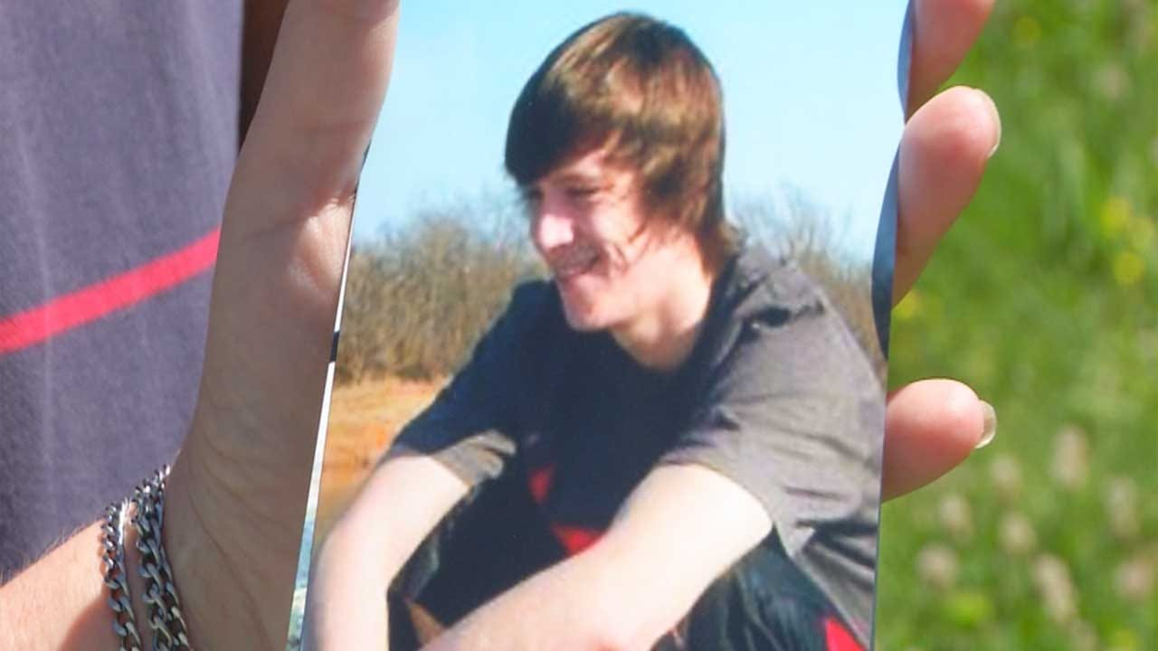 Family Speaks Out After Son's In-Custody Death