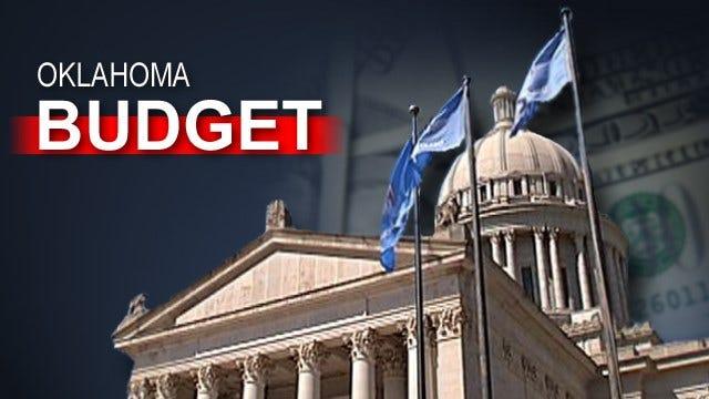 Budget-balancing Legislation Passed