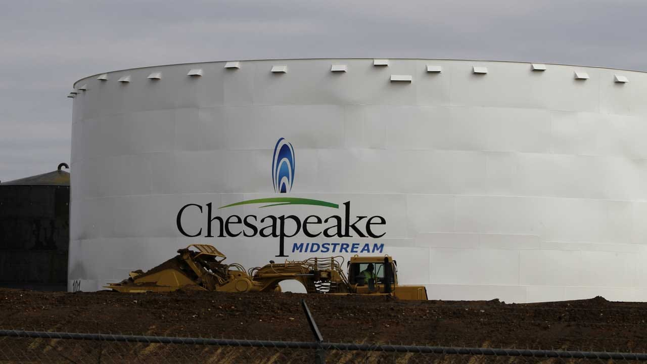 Chesapeake Energy Announces $964 Million Loss In First Quarter Of 2016