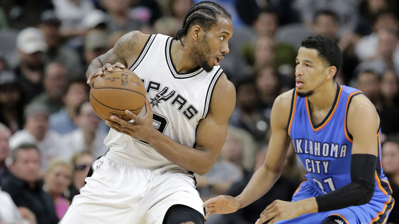 Thunder: Key Change on Offense & Defense Propelled OKC to Game 2 Win