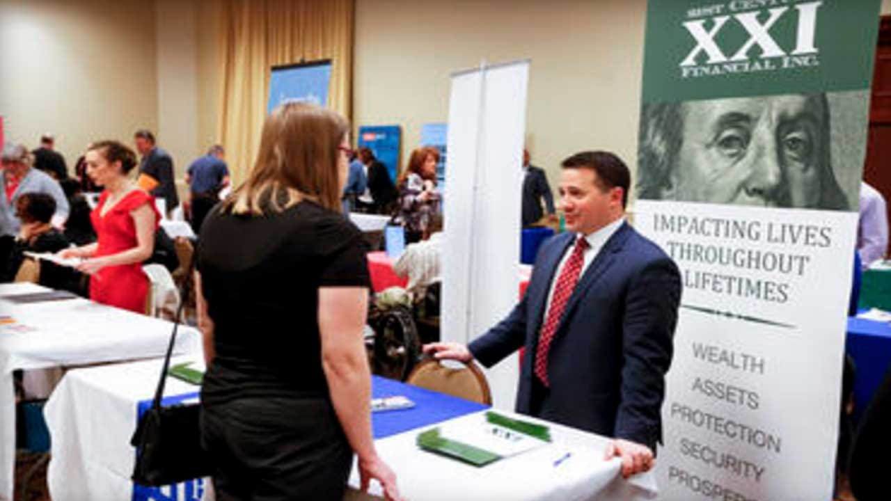 Employment Report: U.S. Added 160K Jobs In April