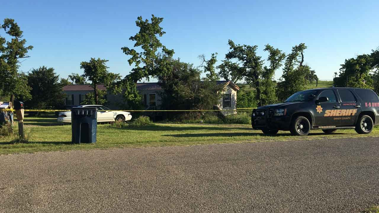 Sheriff: Altercation Between Brothers Ends In Shooting In Grady County