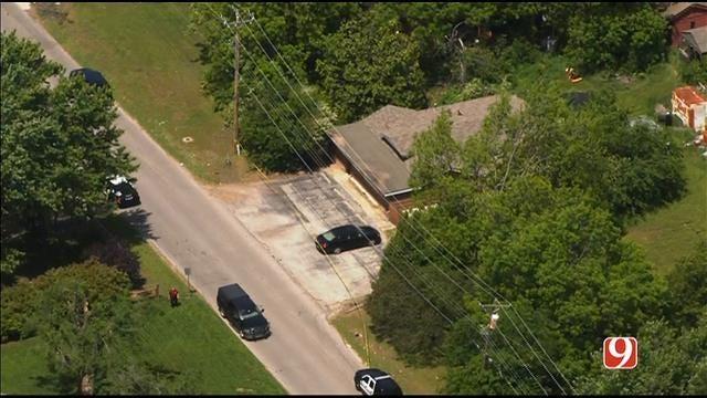 Warr Acres Police Investigate Death