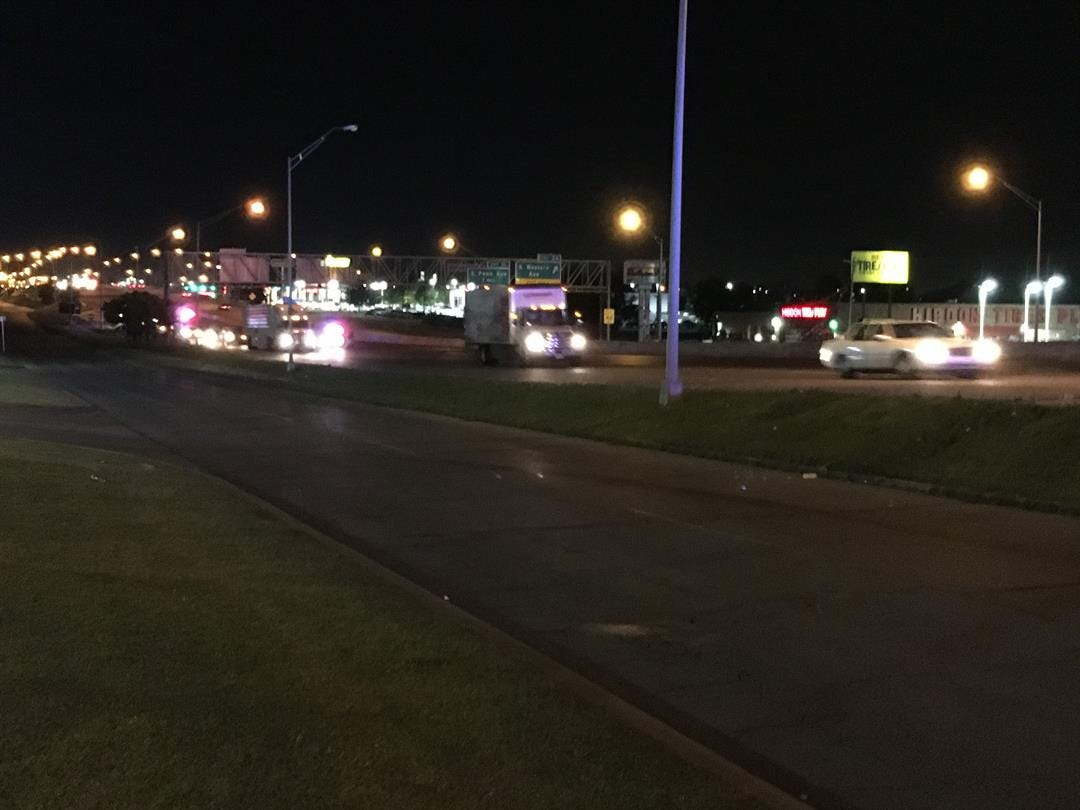 Wrong-Way Driver Causes Fatal Crash At I-240 In South OKC