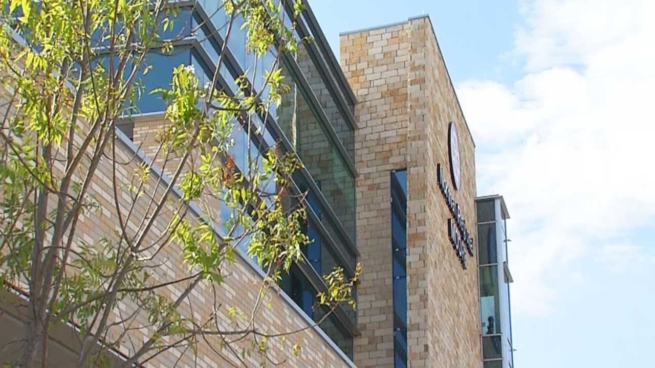 New Moore Medical Center Opens Its Doors