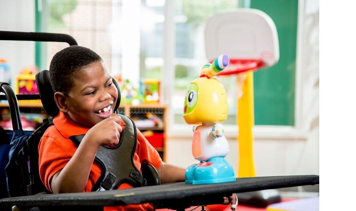 Bethany Children's Center Kicks Off Holiday Drive