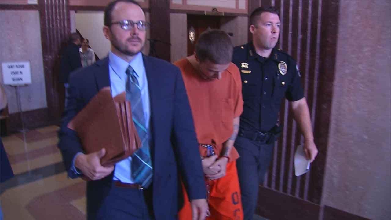 Admitted Killer Testifies Against Ex In Anne Hill Murder Trial
