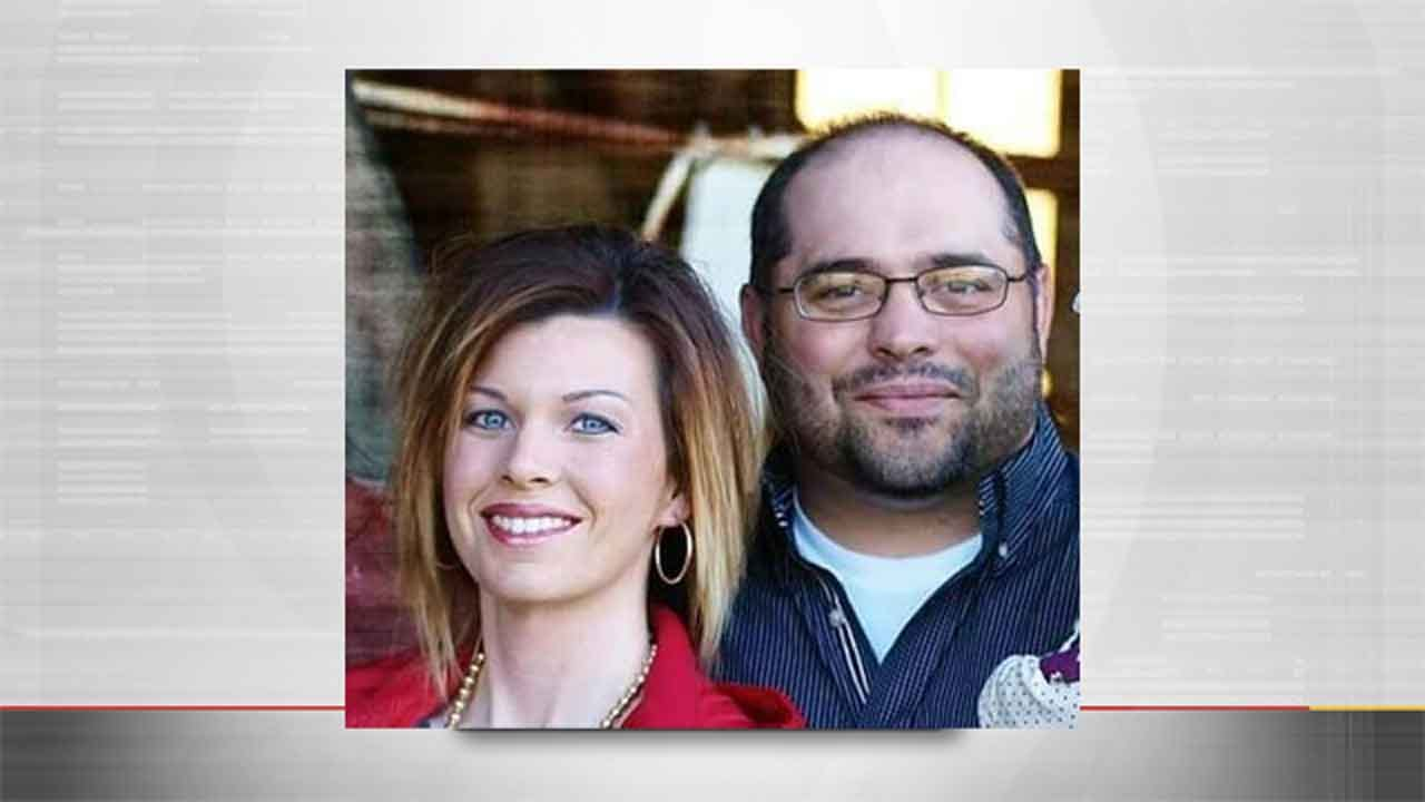 Wife Of Dewey County Sheriff, Shot By Michael Vance, Speaks Out