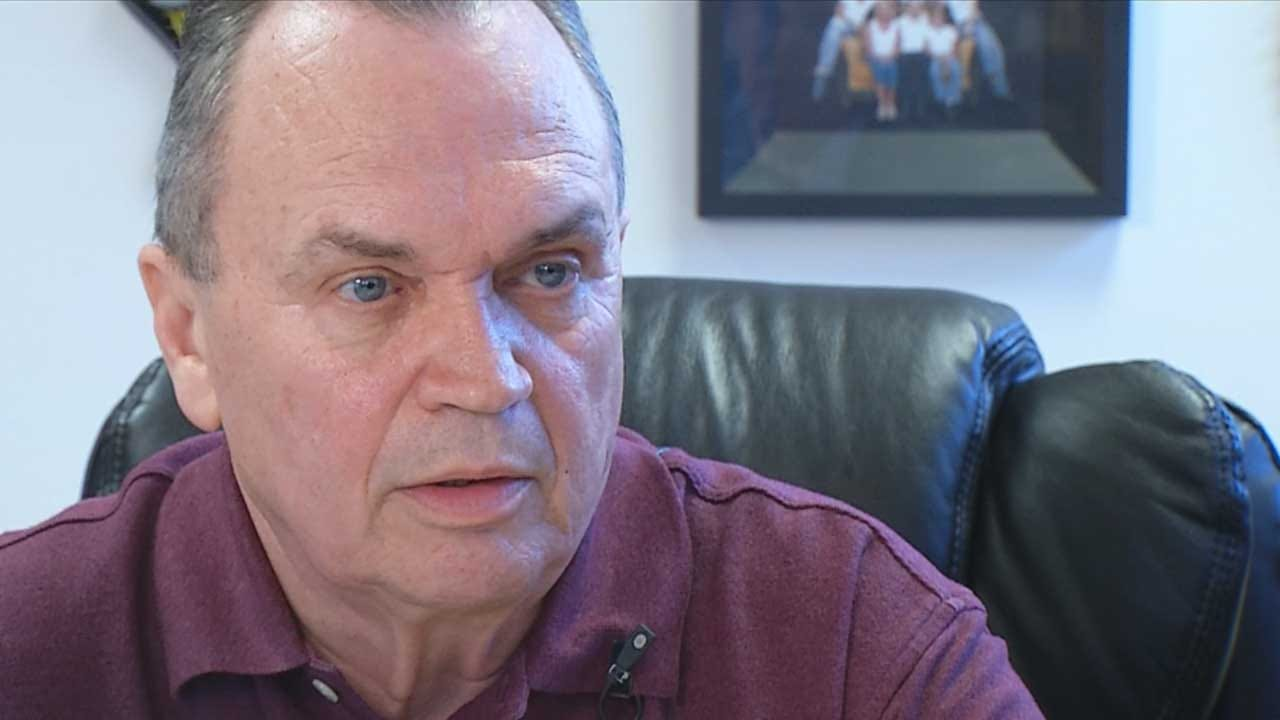 Ok. Co. Sheriff Will Keep Job, Pending Outcome Of Investigation