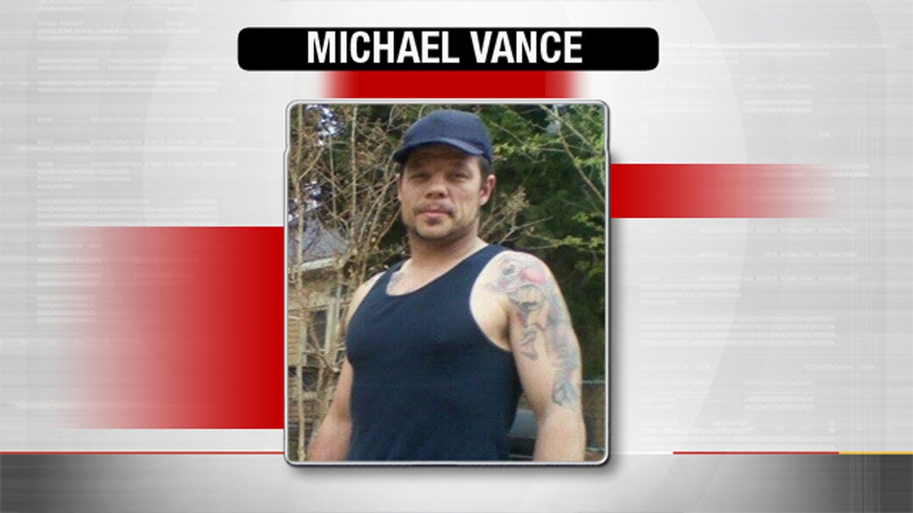 Fugitive Michael Vance Killed By Law Officers After Shootout In Western OK