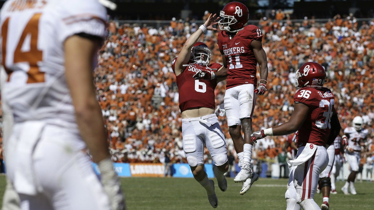 SEC Votes To Invite Sooners To Join Conference; Some Okla. Lawmakers Displeased