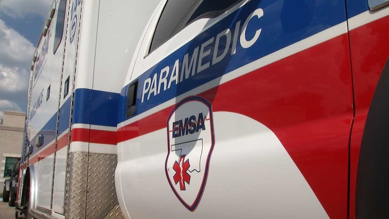 EMSAcare Offers Service To Combat Cost Of Ambulance Ride