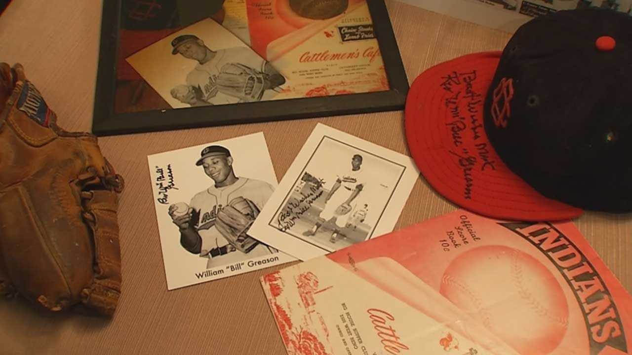 Red Dirt Diaries: Push To Get OK Baseball Player In Sports Hall Of Fame