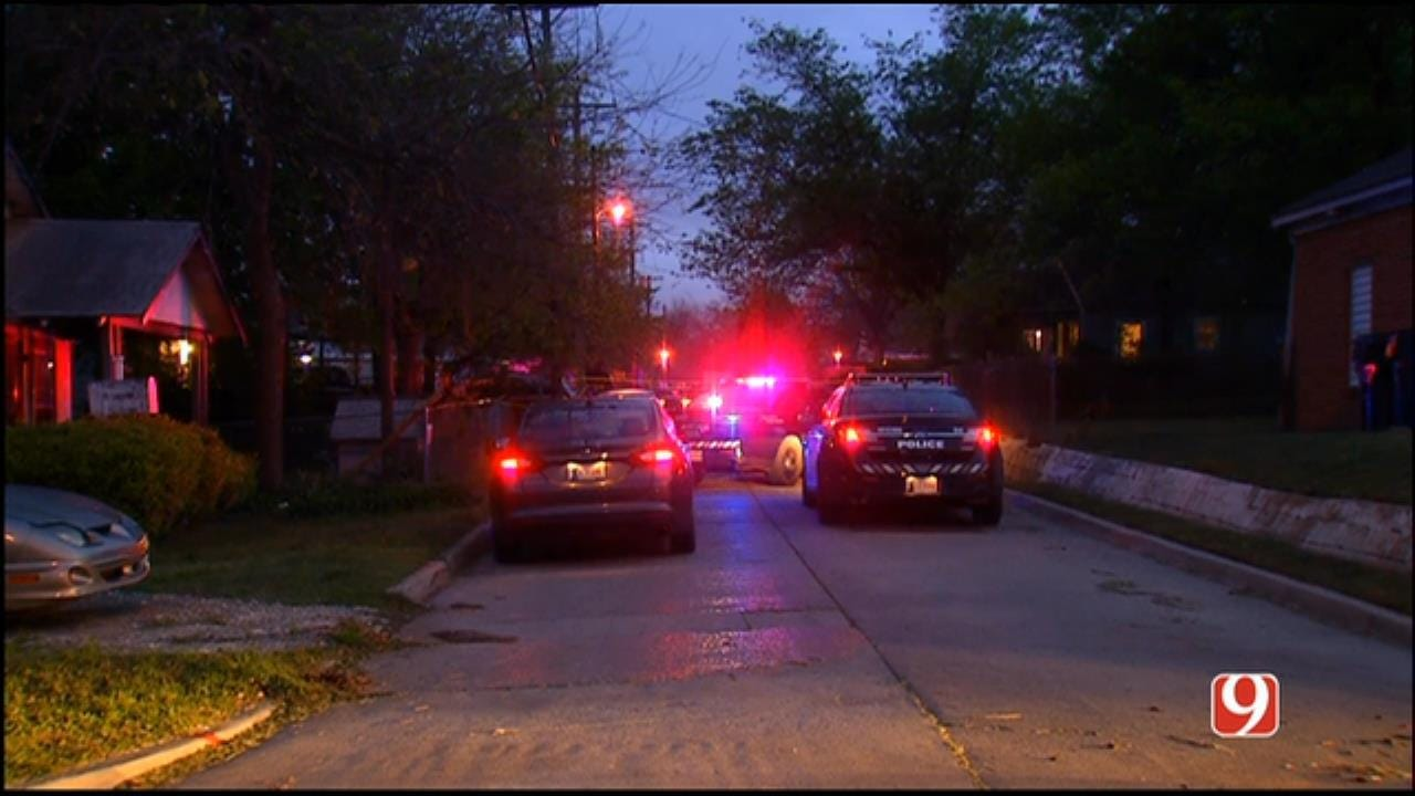 One Dead, Four Injured After Shooting In NW OKC Neighborhood