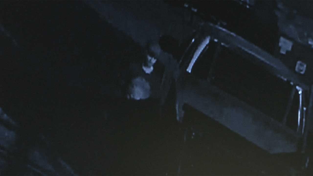 Edmond Police Investigate Business Theft