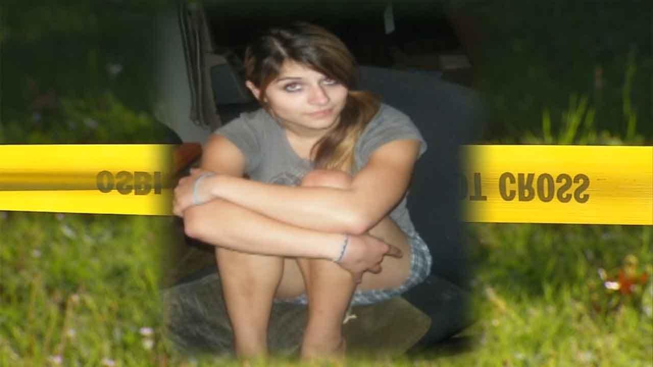 OSBI Investigators Dig For New Evidence In Carina Saunders' Case