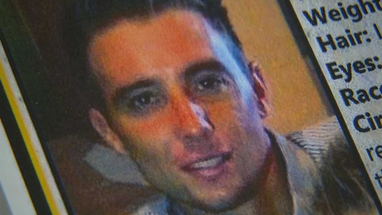 Remains Found Nearly 4 Years After Man's Disappearance