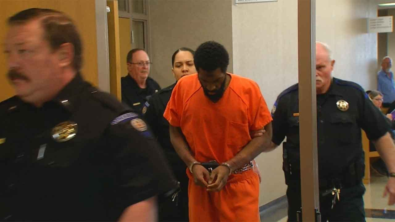 Judge Orders Jury Trial In Case Against Alton Nolen