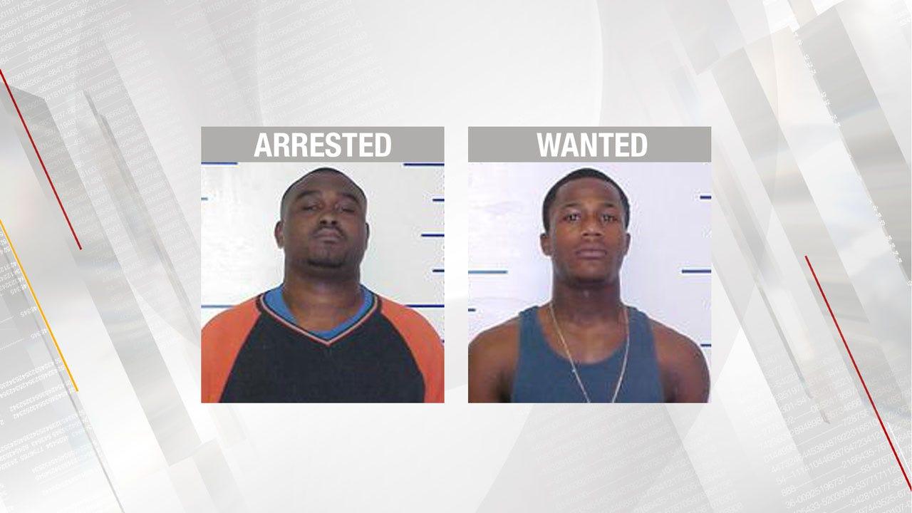 Arrest Made In Murder Of Guthrie Man Shot 36 Times