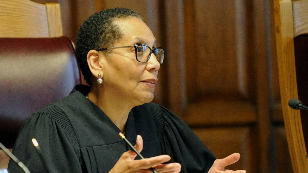 Body Of Trailblazing Judge Washes Up On NYC's Shore