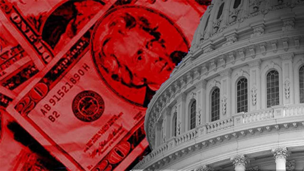 Capitol Week In Review: Lawmakers Break Even With Budget Disaster