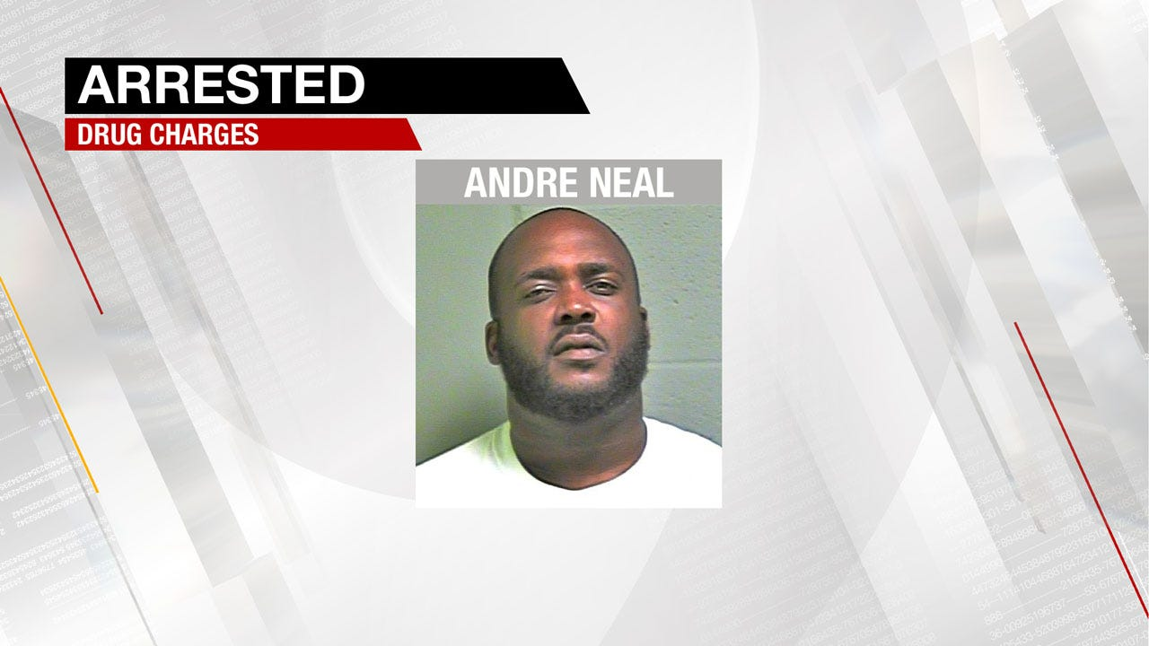 DOC Arrests Man On Top 15 Most Wanted List
