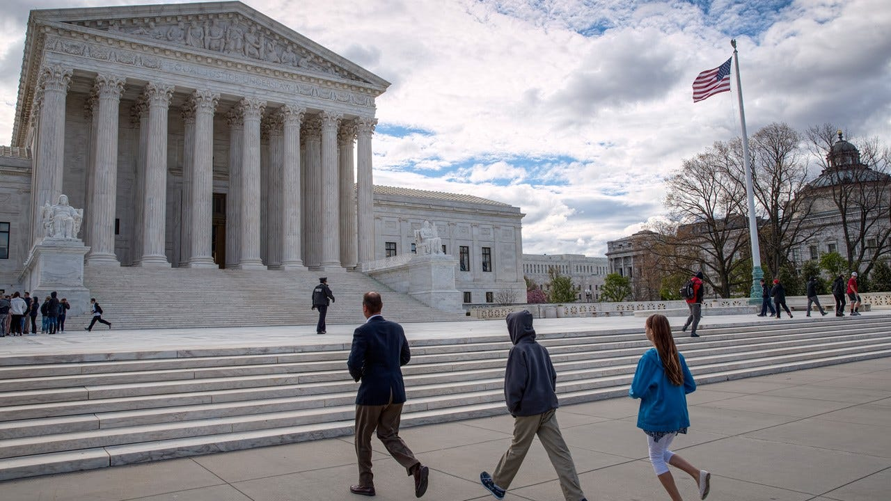 Female Supreme Court Justices Interrupted More Than Male Colleagues, Study Says